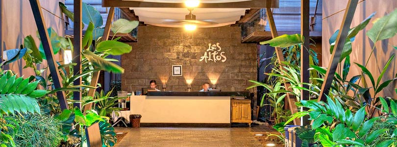 The Preserve at Los Altos Hotel & Spa - Manuel Antonio Costa Rica