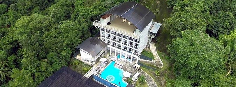 Hotel El Faro Manuel Antonio Costa Rica