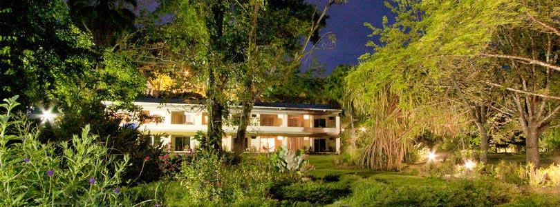Karahe Beach Hotel Manuel Antonio Costa Rica