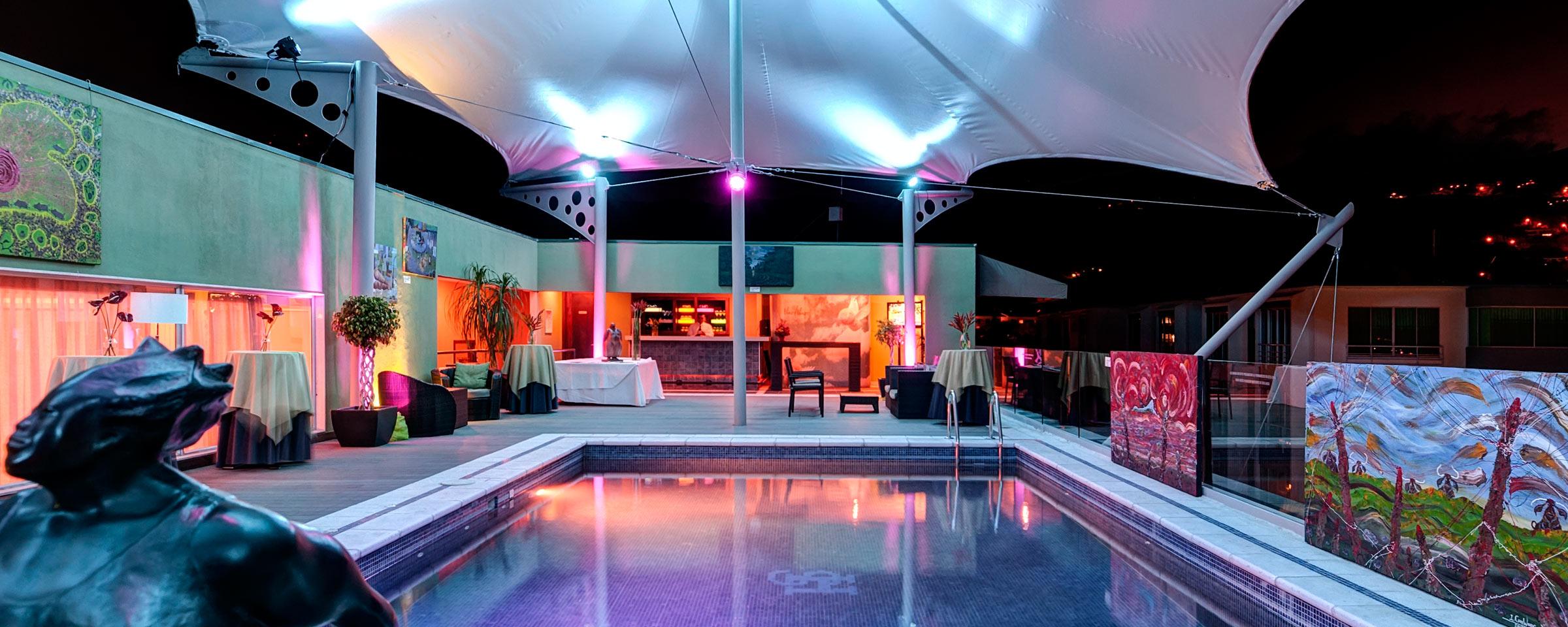 Studio Boutique Hotel - Santa Ana Costa Rica