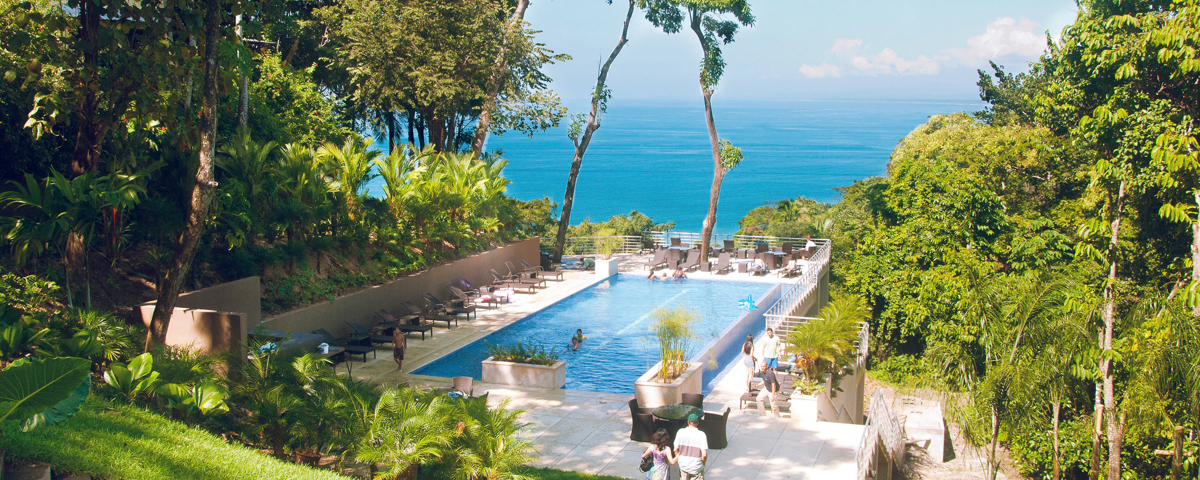 Los Altos Beach Resort & Spa - Manuel Antonio Costa Rica